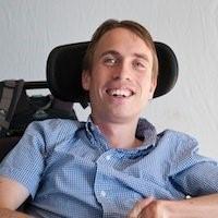 Ross Hamilton Smith - Profile Picture