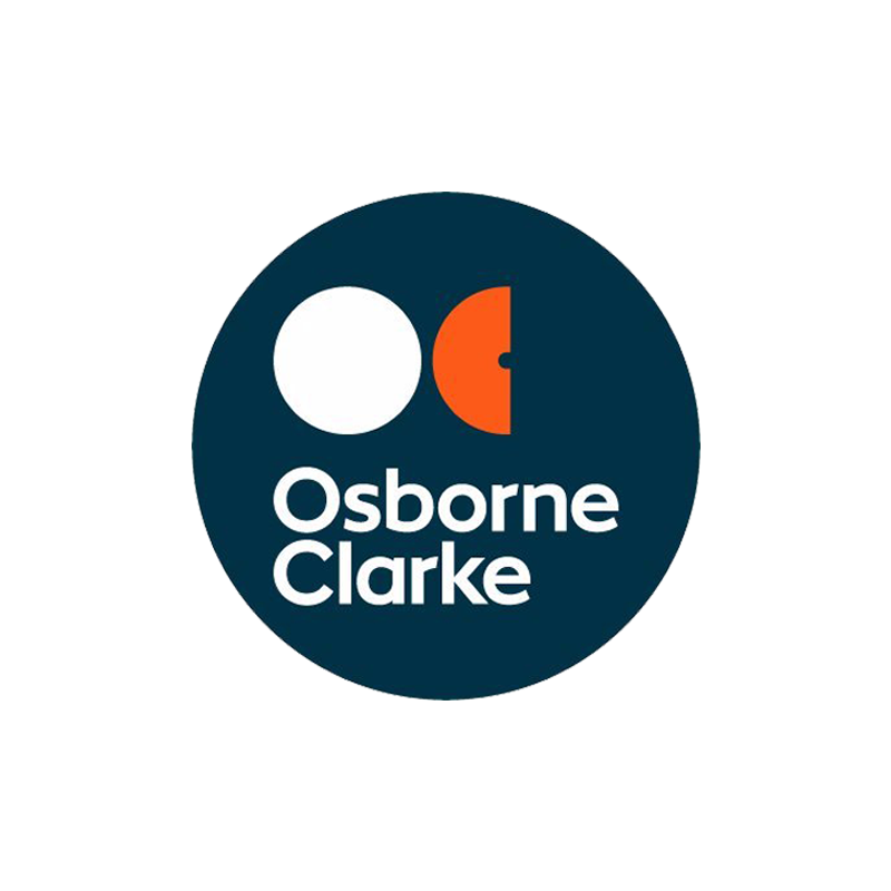 Osborne Clarke logo - previous clients of Celebrating Disability - Disability Awareness Support for your business